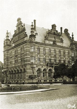 siedziba banku gdańskiego