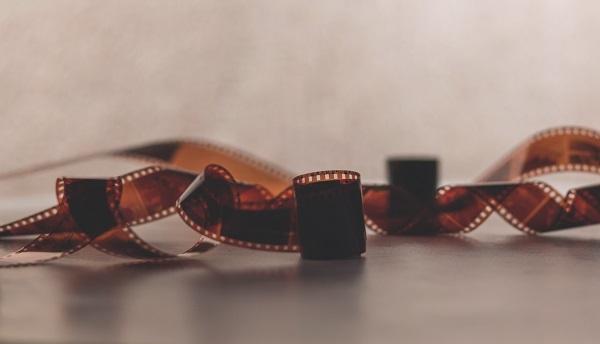film z aparatu