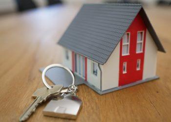 domek i klucze