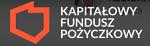 Kapitałowy Fundusz Pożyczkowy logo