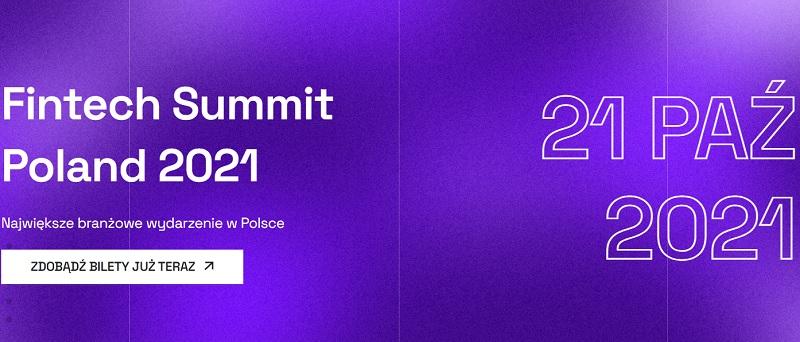 Fintech Summit Poland 2021